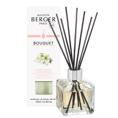 Bouquet parfumé Jasmin Précieux