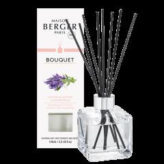 Bouquet parfumé Champs de Lavande