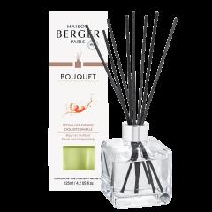 Bouquet Parfumé Cube Pétillance Exquise