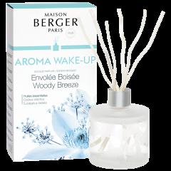 Bouquet parfumé Aroma Wake-Up