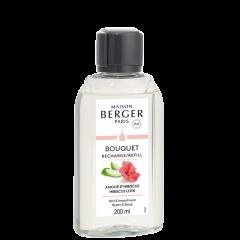 Recharge Bouquet Amour d'Hibiscus