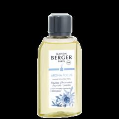 Recharge Bouquet Aroma Focus