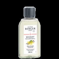 Recharge Bouquet Soleil d'Ylang