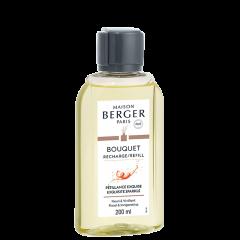 Recharge Bouquet Pétillance Exquise