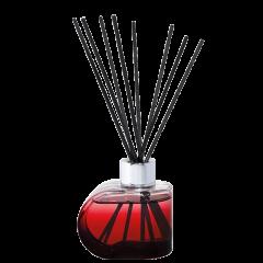 Bouquet parfumé Alliance Rouge & Orange de Cannelle