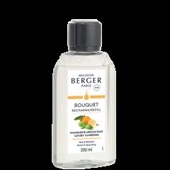 Recharge Bouquet Mandarine Aromatique 200ml