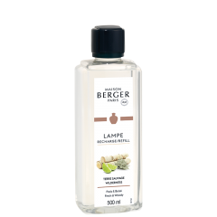 Recharge Lampe Terre Sauvage 500ml