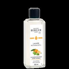 Recharge Lampe Mandarine Aromatique 500ml