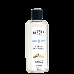 Recharge Lampe Thé Blanc Pureté 500ml