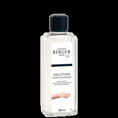 Solution hydroalcoolique 500ml