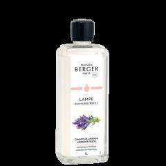 Parfum de Maison Champs de Lavande 1L