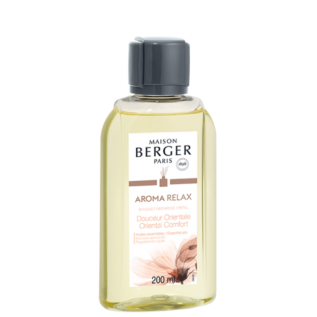 Recharge Bouquet AROMA RELAX