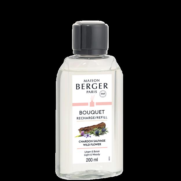 Recharge bouquet Chardon Sauvage 200ml
