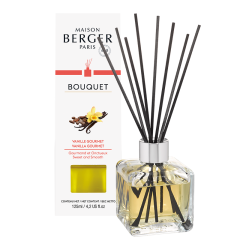 Bouquet parfumé Vanille Gourmet
