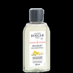 Recharge Bouquet Fleur d'Oranger