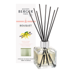 Bouquet parfumé Soleil d'Ylang