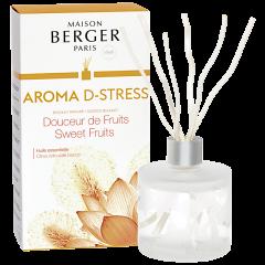 Bouquet parfumé Aroma D-Stress