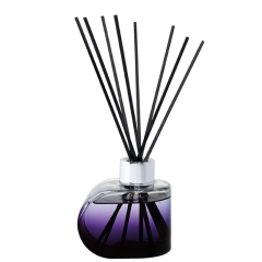 Bouquet parfumé Alliance Violet & Paris Chic