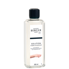 Solution hydroalcoolique 500ml