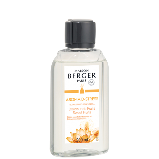 Recharge Bouquet Aroma D-Stress